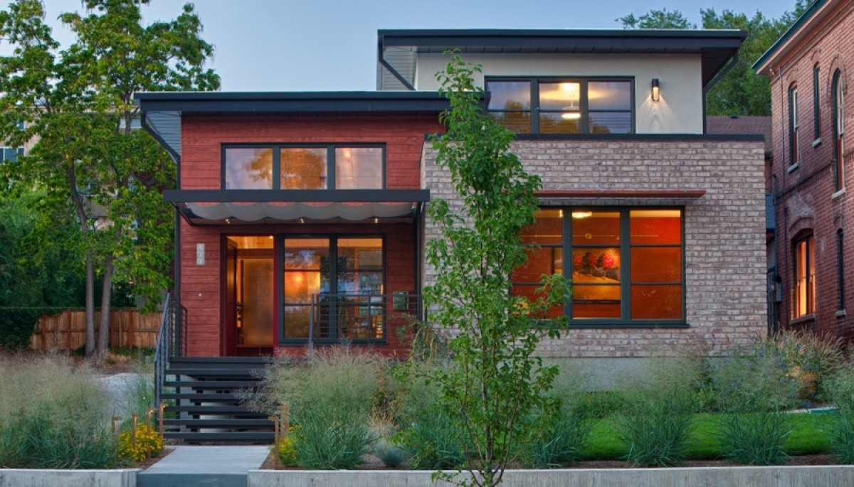Ruby House
