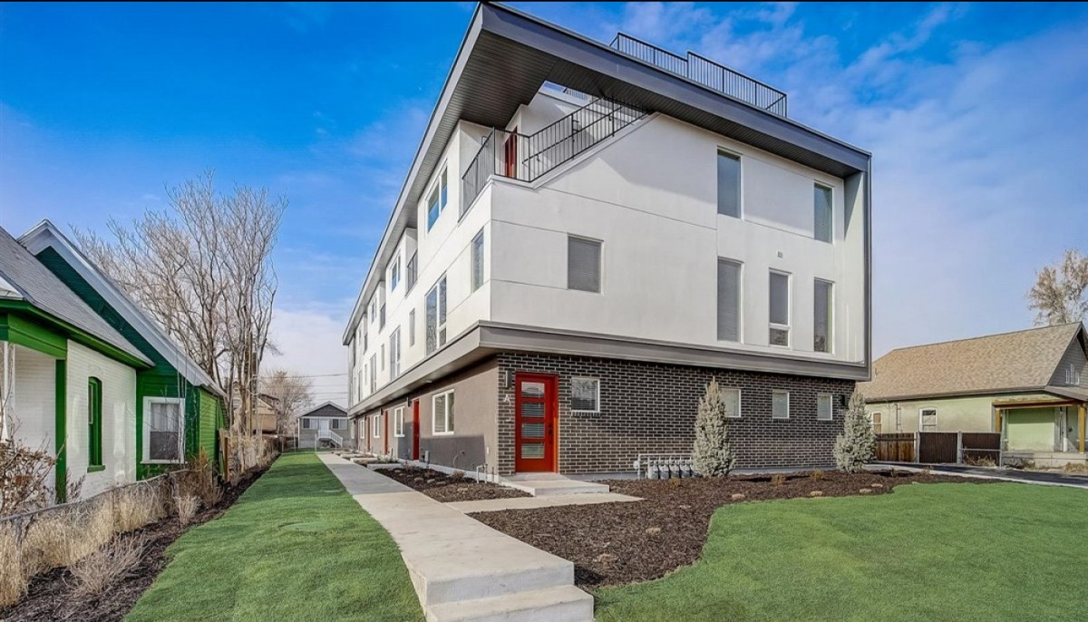 Marcat Townhomes